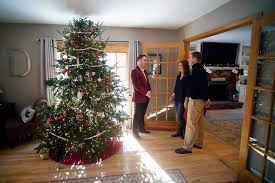 Xmas Tree Farms Albany Ny by Some Christmas Decorations Help Sell A Home Times Union