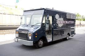 100 Marination Food Truck Mobile Aloha Sliders Spam Sliders Awesome