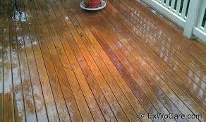 Drum Floor Sander For Deck by Work In Progress Deck Restoration