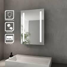 bad spiegelschrank mit beleuchtung led licht