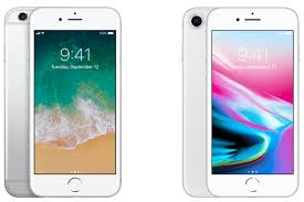 iPhone 8 Vs iPhone 6S What s The Difference