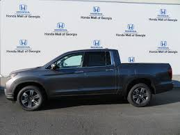 2018 New Honda Ridgeline RTL-E AWD At Honda Mall Of Georgia ... Honda Ridgeline The Car Cnections Best Pickup Truck To Buy 2018 2017 Near Bristol Tn Wikipedia Used 2007 Lx In Valblair Inventory Refreshing Or Revolting 2010 Shadow Edition Granby American Preppers Network View Topic Newused Bova Little Minivan Reviews Consumer Reports Review With Price Photo Gallery And Horsepower 20 Years Of The Toyota Tacoma Beyond A Look Through