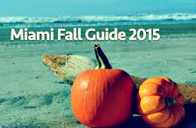 Coconut Grove Pumpkin Patch by Miami Dade County Fall Guide 2015 Miami Happening