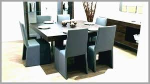 8 Person Square Dining Table Dimensions Cute Round Rustic Room Chair Set