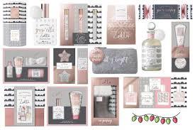 Zoella Beauty Snowella Christmas Collection 2017 New