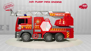 Air Pump Fire Engine - Spielzeugfeuerwehr Mit Luftpumpfunktion ... Bruder Toys Scania Rseries Fire Engine Truck With Working Water Amazoncom Velocity Super Rescue 24 Hour Remote Control Mack Granite Ladder Pump And Dickie Light Sound Sos Vehicle Fast Lane Rc Fighter Toysrus Best Of L Fire Trucks Refighters Ladder Big Rc With 02770 Man Crane Action Wheels Shop Your Way Online Mb Sprinter English Brigade Big Size Full Functions
