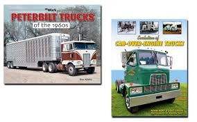 100 Cab Over Truck The Evolution Of Engine S And Peterbilt S Of