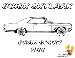 Unique Muscle Car Coloring Pages 78 On For Kids With