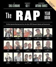 The Rap Year Book Most Important Song From Every Since 1979