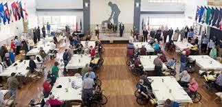 Ohio Veterans Homes Sandusky Home