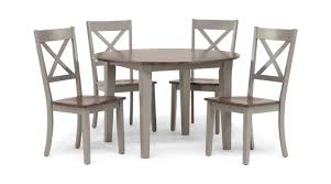 A La Carte Round Table And 4 Chairs Sonoma Road Round Table With 4 Chairs Treviso 150cm Blake 3pc Dinette Set W By Sunset Trading Co At Rotmans C1854d X Chairs Lifestyle Fniture Fair North Carolina Brera Round Ding Table How To Find The Right Modern For Your Sistus Royaloak Coco Ding With Walnut Contempo Enka Budge Neverwet Hillside Medium Black And Tan Combo Cover C1860p Industrial Sam Levitz Bermex Pedestal Arch Weathered Oak Six