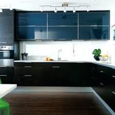 meuble de cuisine noir laqué meuble cuisine laque noir robotstox com
