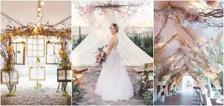 And Which Wedding Theme Will Show The Best Part Of This Beautiful Season Better Than Rustic Weddings Barns Burlaps Laces Wheat Leaves