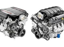100 Gm Truck Corvette GM V8 Engines Have Much In Common EngineLabs