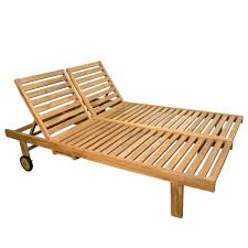 Kelty Deluxe Lounge Chair Canada double lounge chair canada teak double chaise lounge 50 sunbrella