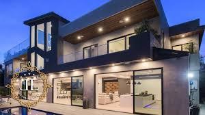 100 Modern Houses Los Angeles 649 Million Mansion