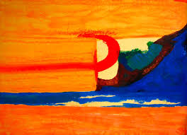 Indian Abstract Art Paintings Of Artists Best Painting 2018