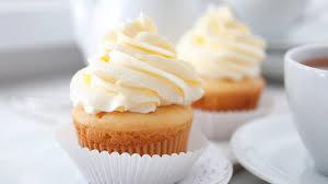 frischkäse cupcakes