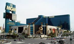 21 of the Incredible MGM Grand Resort & Casino