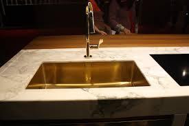 kitchen sink styles 2016 new kitchen sink styles showcased at eurocucina