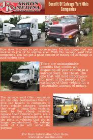 A Great Alternative To Buying New Parts For Your Truck Is To ... Randolph Sarchione Ford New Used Cars Worker Steals 5000 In Auto Parts To Sell On Ebay 4wheel Reveals Newest Location Columbus Ohio Aftermarket Truck Accsories Caps Drews Off Road Speedie Salvage Junkyard Junk Car Parts Auto And Truck Wayside A H Trucking Service Sales Home Facebook Military Pickup Trucks For Sale In Expert Amg M813a1 Distribution Centers Volvo Usa North Dixie Trailer Trailerbody Builders Dayton