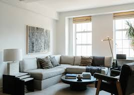 100 Interior Design Inside The House The Zenlike Space Of One Of NYCs Top Ers