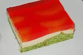 zitronen mandarinen quark kuchen