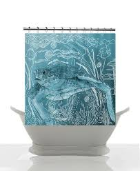 Royal Blue Bathroom Decor by Likeable Bathroom Decor Sea Turtle Inspiring Photos Of Home