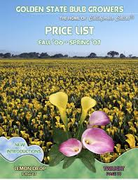 gsbg 06 07 catalog nopricing