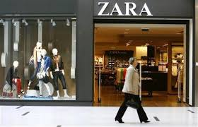 zara siege recrutement zara change de patron