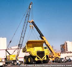 100 Euclid Truck SilverStateSpecialtiescom Reference Section R260 Dump