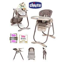 Chicco High Chair Polly by Chicco Luxury Polly Magic Highchair