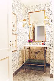 Furniture. Small Bathroom Wallpaper Ideas: Tips For Rocking Bathroom ... Bathroom Wallpapers Inspiration Wallpaper Anthropologie Best Wallpaper Ideas 17 Beautiful Wall Coverings Modern Borders Model Design 1440x1920px For Wallpapersafari Download Small 41 Mariacenourapt 10 Tips Rocking Mounted Golden Glass Mirror Mount Fniture Small Bathroom Ideas For Grey Modern Pinterest 30 Gorgeous Wallpapered Bathrooms