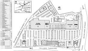 Pilgrim Furniture City in Plaza at Burr Corners store location