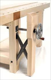 Wooden Bench Vise Plans by 25 Best Workbench Vise Ideas On Pinterest Bench Vise Workbench