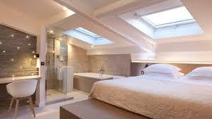 chambre salle de bain ouverte salle de bain ouverte sur chambre humidite solutions pour la