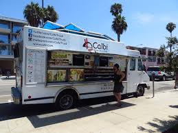 Santa Monica & Venice Beach – Trail Grazin' Commission Moves To Legalize Regulate Food Trucks Santa Monica Global Street Food Event With Evan Kleiman In Trucks Threepointsparks Blog Private Ding Arepas Truck In La Fast Stock Photos Images Alamy Best Los Angeles Location Of Burger Lounge The Original Grassfed Presenting The Extra Crispy And Splenda Naturals Truck Tour Despite High Fees Competion From Vendors Dannys Tacos A Photo On Flickriver