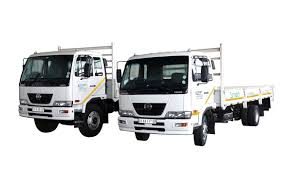 Smart Truck Hire | Truck Hire In Johannesburg