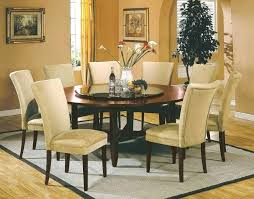 Elegant Dining Room Tables Round Dining Table Decor Round Dining