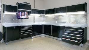 Craftsman Garage Storage Cabinets by Placing New Garage Storage Cabinets Marku Home Design