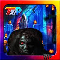 Halloween Escape Walkthrough by Halloween Fantasy Escape Walkthrough