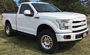 So I Am Thinking Of Ordering A 2018 RCSB, - Page 3 - Ford F150 Forum ... Top 25 Lifted Trucks Of Sema 2016 So I Am Thking Ordering A 2018 Rcsb Page 3 Ford F150 Forum This Indie Shop Is Producing A Line Of Brand New 1956 Or Pickups Pick The Best Truck For You Fordcom Volvo Xc60 6x6 And Xc70 D5 Pickup Are Cool Aoevolution Bangshiftcom Goliaths Younger Brother 1972 Chevy C50 Em Up The 51 Coolest All Time Flipbook Car Year Winners 1979present Motor Trend 20 Inspirational Photo Auctions Cars And