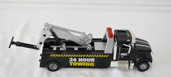 Daron Worldwide Trading Heavy Duty Tow Truck 1 50 Die Cast Ebay ... 1934 Arcade Ford Tow Truck Wrecker Cast Iron Antique Toy 1957 And 1962 Antioch Il Ebay Ewillys Estate Cleanout Chevy Rigs Hudson Hornet Bangshiftcom 1949 T6 Matchbox 13 13d Dodge Wreck Truck Police Tow Custom Code 3 Tamiya Military Model 148 German 6 X 4 Towing Kfz69 With 37 Welly 1956 F100 Green Cream Rainbow Road Service Bustalk View Topic 1939 Gmc Triboro Coach Wreckertow For Ebay Trucks Lovely Scrap Metal Art New Cars And 1958 White Cabover Rollback Custom 2008 Hino 238