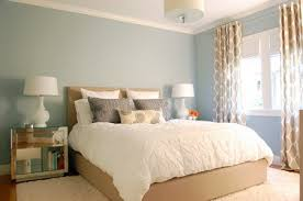 Blue Bedroom Wall by Chic Bedroom Decor For Blue Walls Modern Apartment Bedroom
