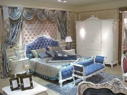 kleiderschrank schrank schlafzimmer 4 türen holz regal wandschrank barock rokoko