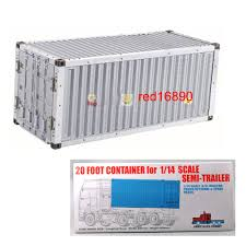 Alloy 20Foot Container Frame Kit For RC 1/14 Actros Truck Trailer ... Ho Scale Model Railroading In The Uk Revell Gmc Astro Semi Truck 19 Feet Dimeions Length Width 6 Heigth 8 Measuring Truck And Semitrailer With Josam Itrack Youtube Tesla Trucks Make A Surprise Supcharger Visit On Way To Lng Transport Trailers Tctortrailer Challenges American Simulator Mods Chapter 4 Design Vehicles Review Of Characteristics As Mack Fseries Blueprint Blueprints Pinterest Trucks Big Green Semi Is Moving Right Lane Wide Traffic Recorder Instruction Manual Classifying How Tall Is A Choices