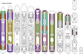Norwegian Dawn Deck Plans 2011 carnival cruise ship floor plans images home fixtures decoration