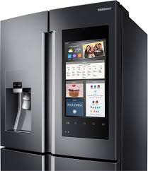 Samsung Counter Depth Refrigerator by Aaa