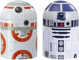 wars droid kitchen storage set