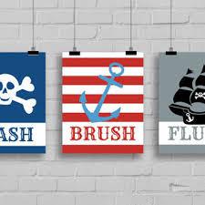 Chevron Print Bathroom Decor by Entranching Best Anchor Bathroom Set Products On Wanelo At Decor